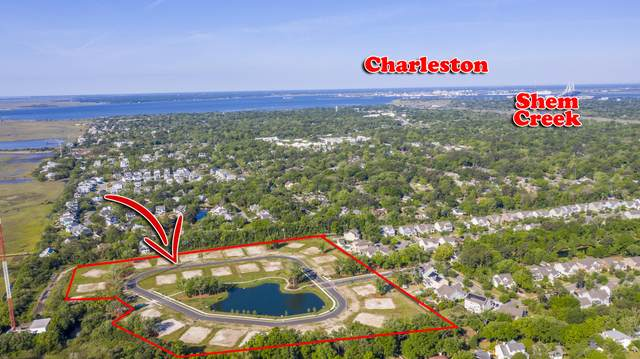 1471 Tomato Farm Circle Lot 16, Mount Pleasant, SC 29466 (#20021714) :: Realty ONE Group Coastal