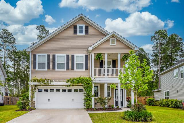 341 Sanctuary Park Drive, Summerville, SC 29486 (#20021717) :: The Gregg Team