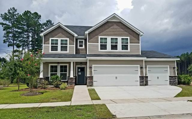 100 Royal Star Road, Summerville, SC 29486 (#20021718) :: The Gregg Team