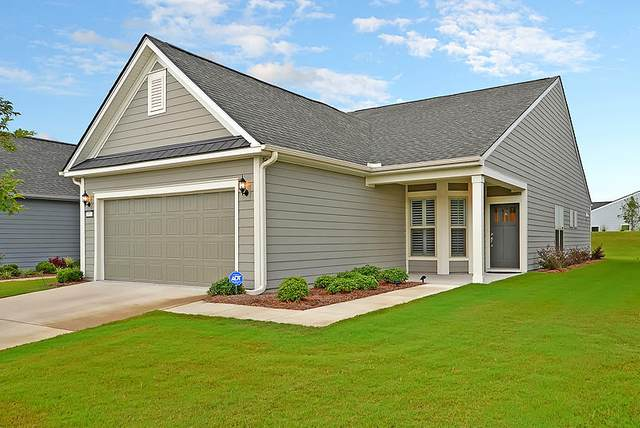 453 Switchgrass Drive, Summerville, SC 29486 (#20021720) :: The Gregg Team