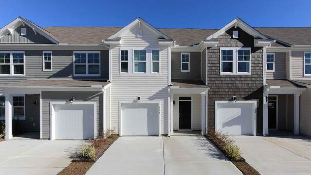 4678 Palm View Circle, North Charleston, SC 29418 (#20021723) :: The Cassina Group