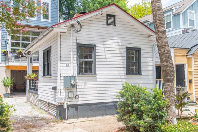 85 Nunan Street, Charleston, SC 29403 (#20021742) :: The Gregg Team