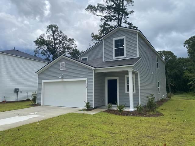 312 Matuskovic Drive, Charleston, SC 29414 (#20021755) :: The Cassina Group