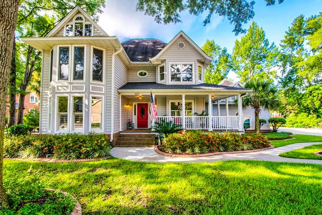 3177 Hagerty Drive, Charleston, SC 29414 (#20021759) :: The Cassina Group