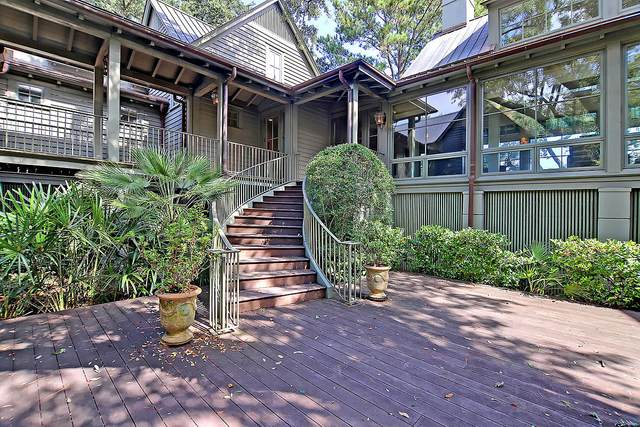 150 Kiawah Island Club Drive, Kiawah Island, SC 29455 (#20021771) :: The Cassina Group