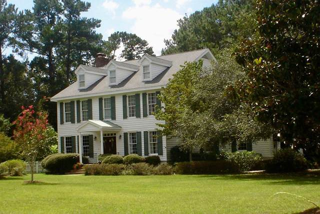 1017 Sweetwater Drive, Johns Island, SC 29455 (#20021778) :: The Cassina Group