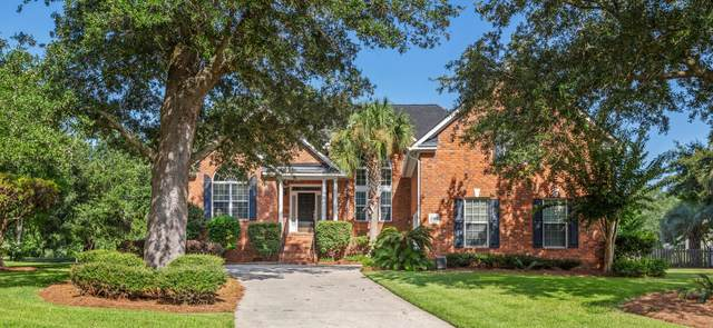 3368 Olympic Lane, Mount Pleasant, SC 29466 (#20021781) :: The Cassina Group