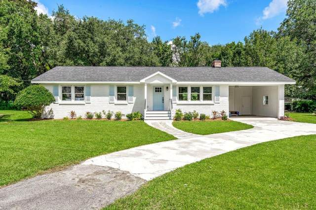 3534 Old Ferry Road, Johns Island, SC 29455 (#20021784) :: The Gregg Team