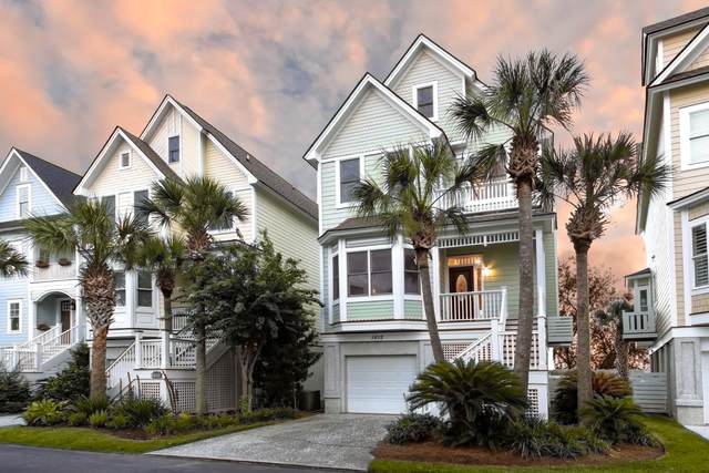 1612 Marsh Harbor Lane, Mount Pleasant, SC 29464 (#20021795) :: The Cassina Group