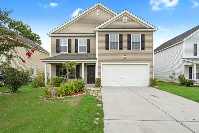 3009 Loxley Lane, Ladson, SC 29456 (#20021820) :: The Cassina Group
