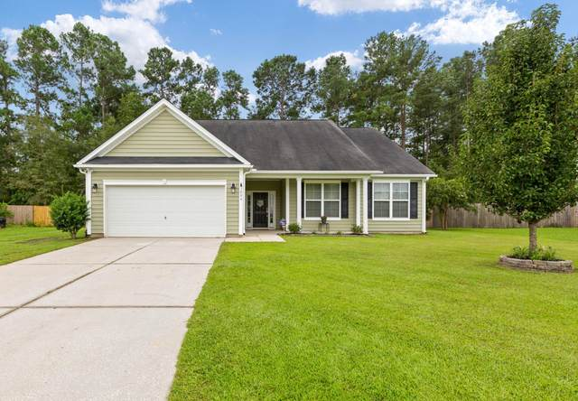 3004 Central Ring Court, Ridgeville, SC 29472 (#20021825) :: The Cassina Group