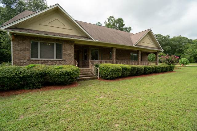 2747 Bull Swamp Road, North, SC 29112 (#20021826) :: The Cassina Group