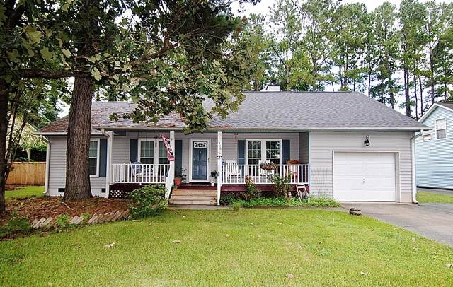 1216 Scotch Pine Lane, Ladson, SC 29456 (#20021831) :: The Cassina Group
