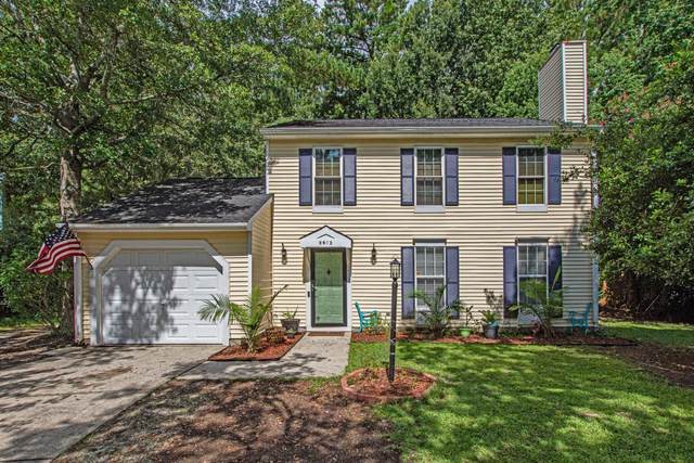 3812 Battleview Court, North Charleston, SC 29420 (#20021833) :: The Cassina Group