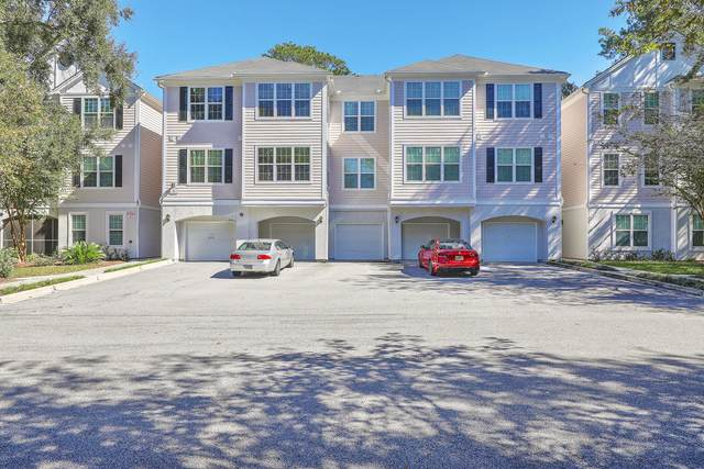 60 Fenwick Hall Allee Alley #926, Johns Island, SC 29455 (#20021836) :: The Cassina Group