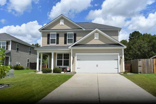 1606 Rising Mist Drive, Summerville, SC 29483 (#20021876) :: The Cassina Group
