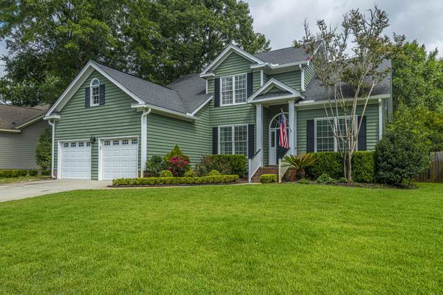 3183 Linksland Road, Mount Pleasant, SC 29466 (#20021884) :: The Cassina Group