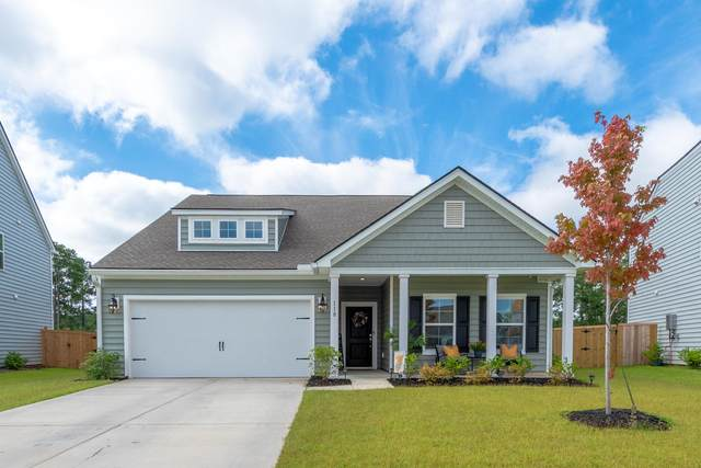 110 Daniels Creek Circle, Goose Creek, SC 29445 (#20021893) :: Realty ONE Group Coastal