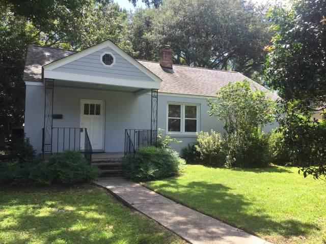 200 Magnolia Road, Charleston, SC 29407 (#20021923) :: The Cassina Group