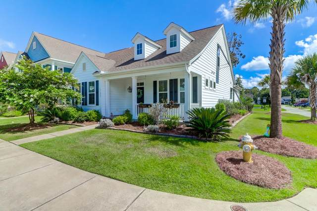 2927 Rutherford Way, Charleston, SC 29414 (#20021927) :: The Cassina Group