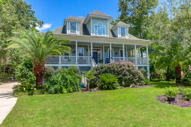 2096 Rookery Lane, Charleston, SC 29414 (#20021954) :: Realty ONE Group Coastal