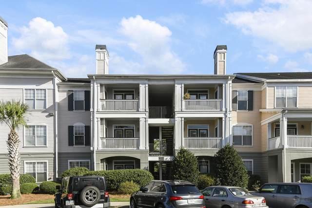 130 River Landing Drive #2206, Charleston, SC 29492 (#20021956) :: The Cassina Group