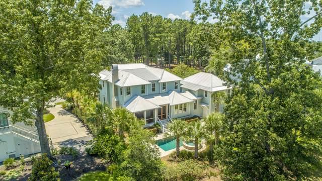 472 Island Park Drive, Charleston, SC 29492 (#20021964) :: The Cassina Group
