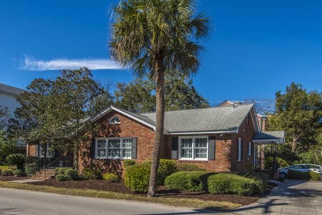 126 Beaufain Street, Charleston, SC 29401 (#20021970) :: The Cassina Group