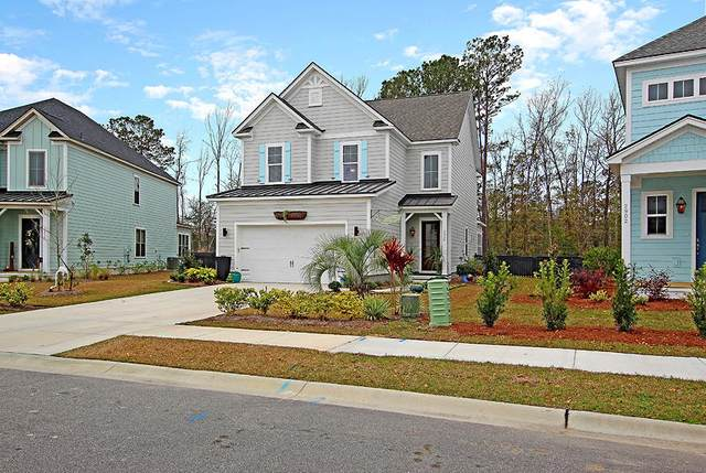 2906 Clearwater Road, Mount Pleasant, SC 29466 (#20021982) :: The Cassina Group