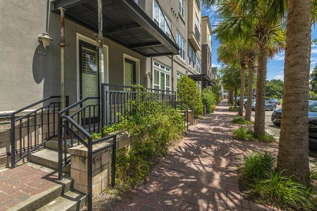 200 River Landing Drive 105A, Charleston, SC 29492 (#20021989) :: The Cassina Group