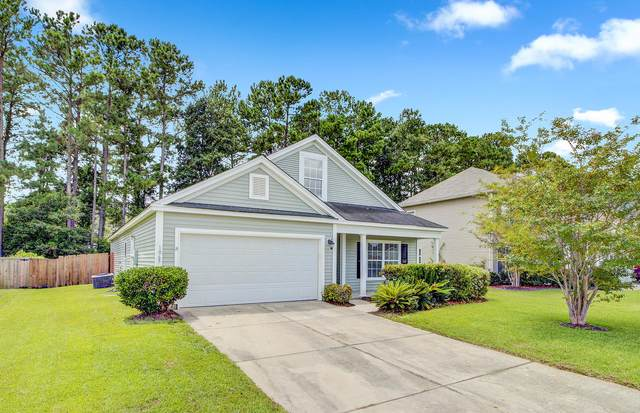 1065 Friartuck Trail, Ladson, SC 29456 (#20022007) :: The Cassina Group