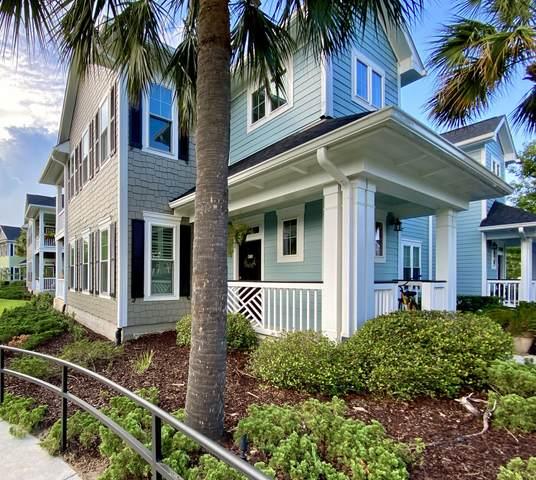 1225 Blakeway Street #1108, Charleston, SC 29492 (#20022023) :: The Cassina Group