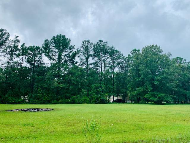 1790 United Drive, Huger, SC 29450 (#20022032) :: The Cassina Group