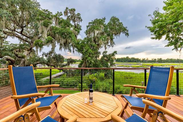 3379 Westphal Drive, Johns Island, SC 29455 (#20022051) :: The Cassina Group