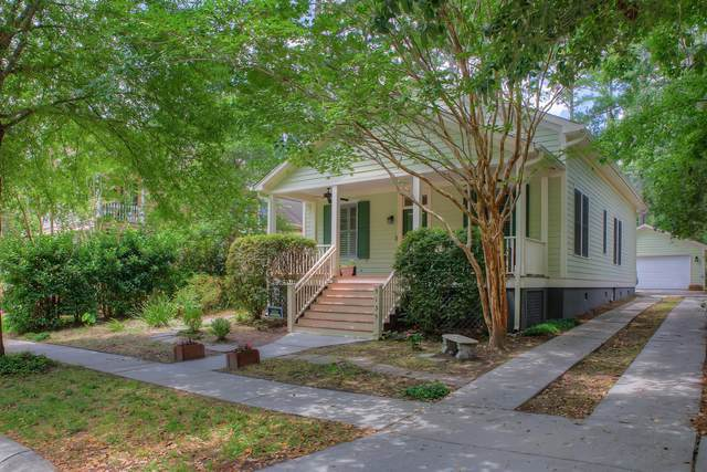 5135 Coral Reef Drive, Johns Island, SC 29455 (#20022065) :: The Cassina Group