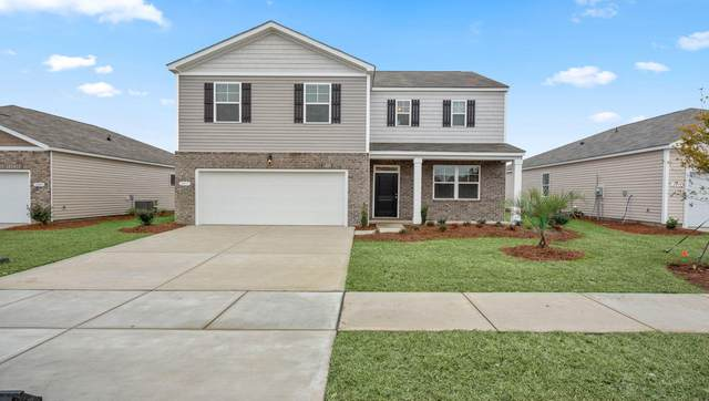 608 Solar Court, Summerville, SC 29486 (#20022073) :: The Gregg Team