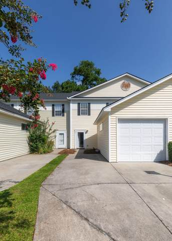 4561 Great Oak Drive, North Charleston, SC 29418 (#20022080) :: The Cassina Group