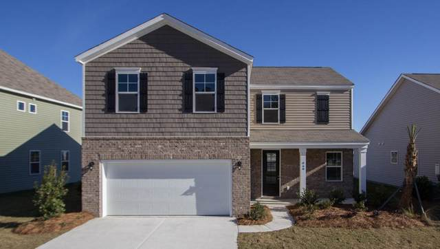 191 Greenwich Drive, Summerville, SC 29486 (#20022165) :: The Gregg Team