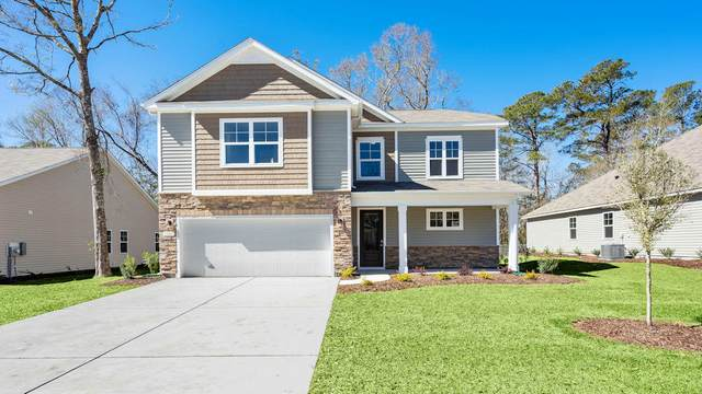 105 Celestial Boulevard, Summerville, SC 29486 (#20022175) :: The Gregg Team