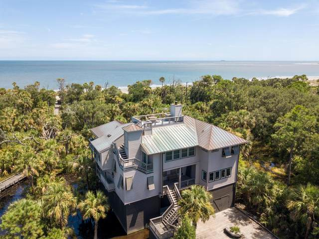 327 Pelican Flight Drive, Dewees Island, SC 29451 (#20022204) :: Realty One Group Coastal