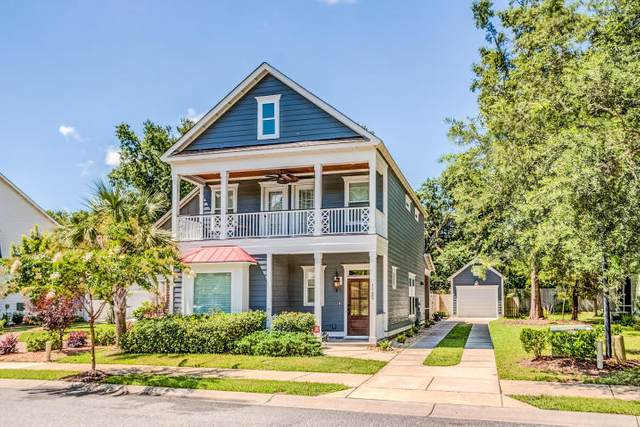1125 Wexford Park, Mount Pleasant, SC 29466 (#20022218) :: The Cassina Group