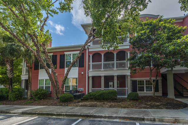 1233 Telfair Way Way, Charleston, SC 29412 (#20022238) :: The Cassina Group
