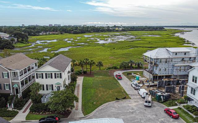 27 Lowndes Pointe Drive, Charleston, SC 29403 (#20022244) :: The Cassina Group