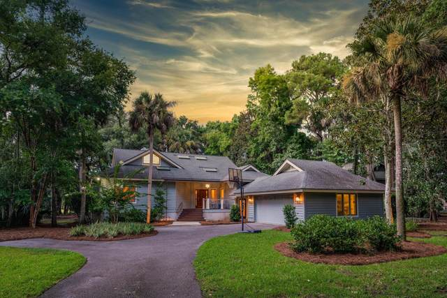 304 Surfsong Road, Kiawah Island, SC 29455 (#20022261) :: The Gregg Team
