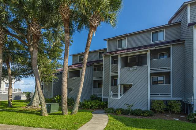 71 Mariners Cay Drive, Folly Beach, SC 29439 (#20022264) :: Realty One Group Coastal