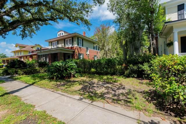 546 Huger Street, Charleston, SC 29403 (#20022276) :: The Cassina Group