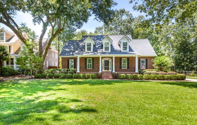 5517 Clearview Drive, North Charleston, SC 29420 (#20022284) :: The Gregg Team