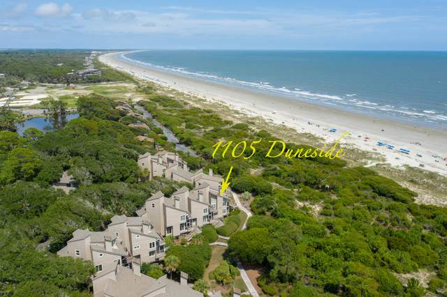 1105 Duneside Villa, Kiawah Island, SC 29455 (#20022307) :: The Gregg Team