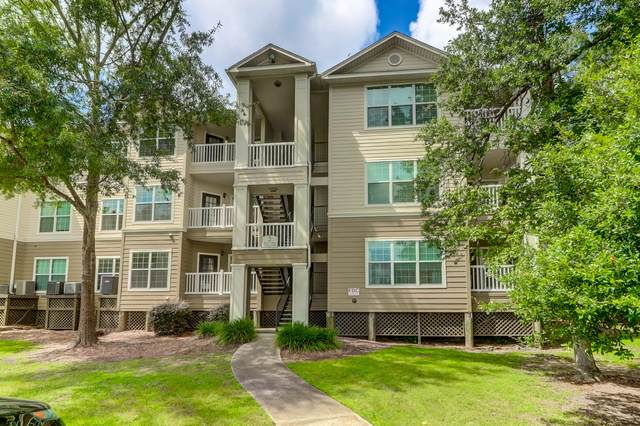 700 Daniel Ellis Drive #2105, Charleston, SC 29412 (#20022340) :: Realty ONE Group Coastal