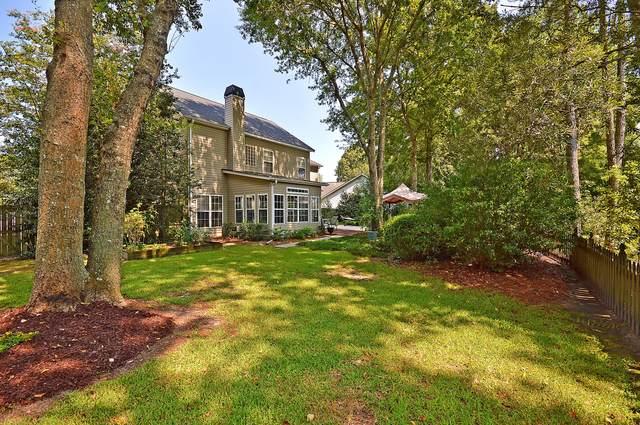 5513 Elliott Glen Court, North Charleston, SC 29418 (#20022343) :: Realty One Group Coastal